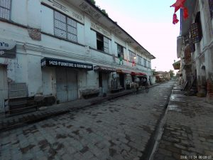A Mesmerizing Half Day Tour around Calle Crisologo & Bantay (Vigan Day 1, Part 1)