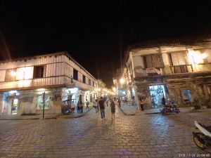 Get Artistic in National Museum, Cafe Leona and Calle Crisologo at Night (Vigan Day 1, Part 2)