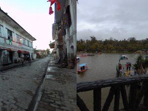 Going North: A DIY Trip to Historic Town of Vigan and Baguio City in 3 Days