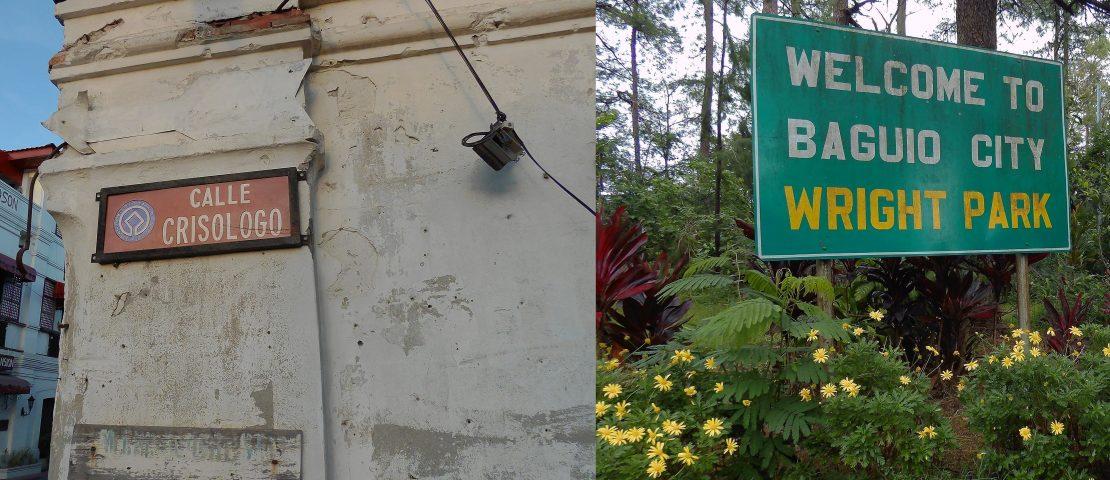 3D/2N DIY Tour Itinerary: Vigan, Ilocos Sur w/ Baguio City Side Trip