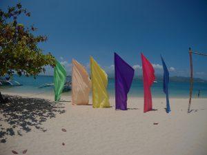 Crystal Waters of Honda Bay, Palawan: A Half Day Island Tour (DIY)