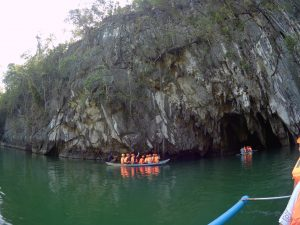 Beauty of Sitio Sabang, Palawan: The Gateway to Underground River