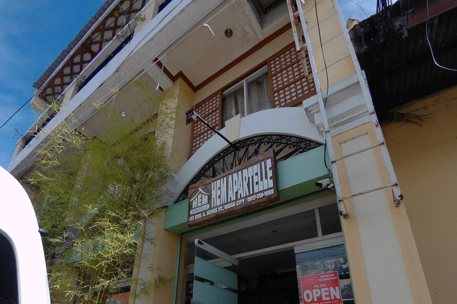 HEM Apartelle: Your Cheap But Comfy Stay in Vigan