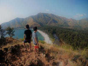 Unveil the Captivating Beauty of Anawangin Cove, Zambales